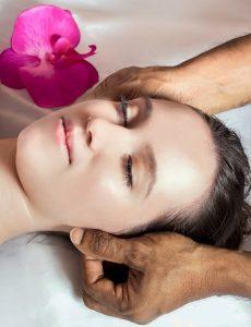 Qualified Pregnancy massage